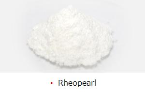 Rheopearl