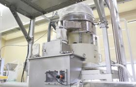 まいウィート粉工場