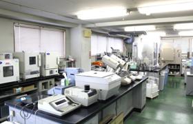 機能素材検査室