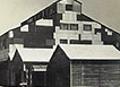 創立当時の製粉工場